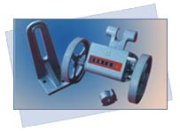 Measuring Devices, Measuring Machines, Mechanical Counters, Preset Counters, Road Measurers
